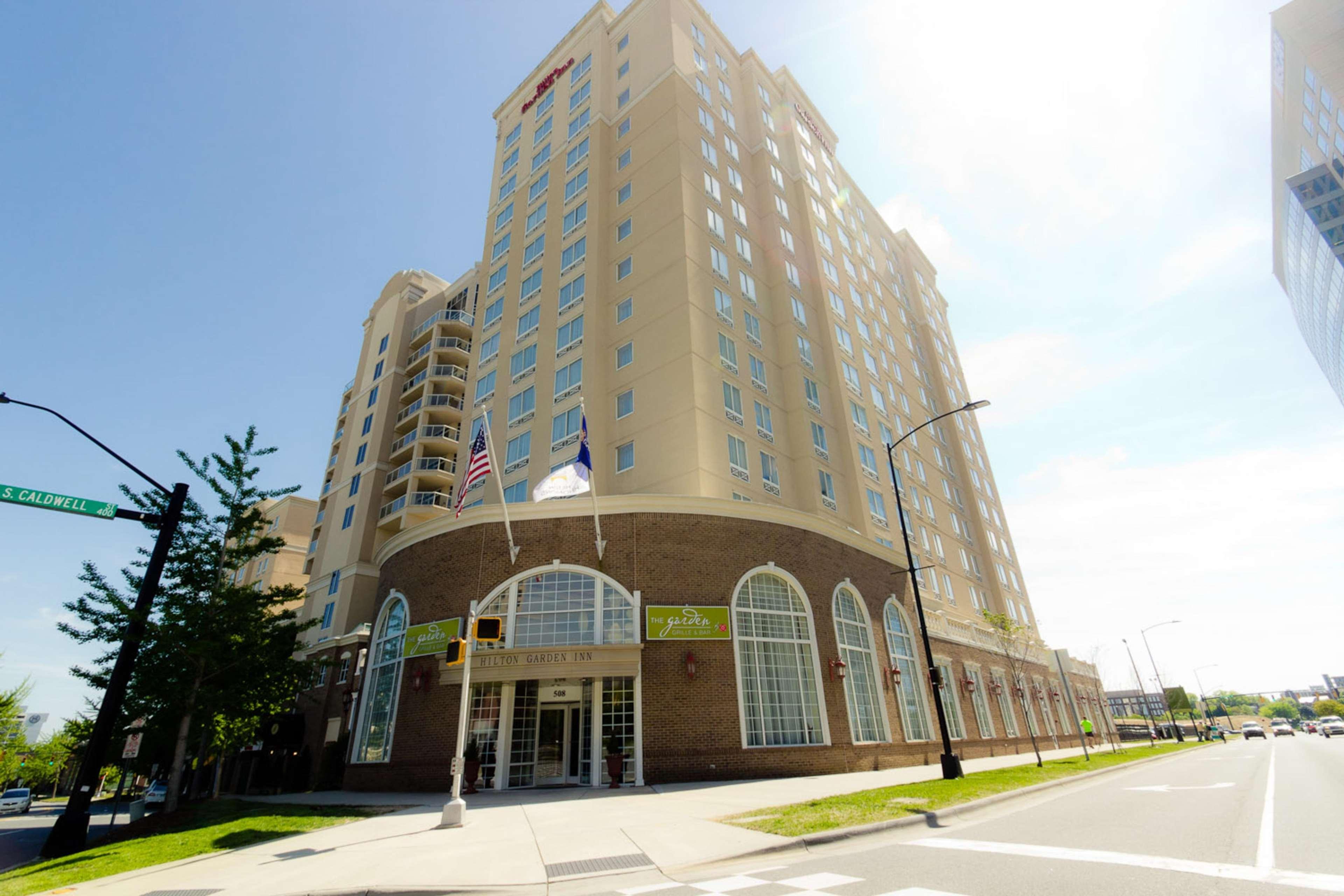 Charlotte Nc Hotels Motels
