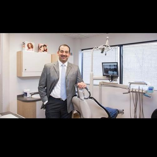 Allendale Family & Cosmetic Dentistry: Rami Rizk DMD