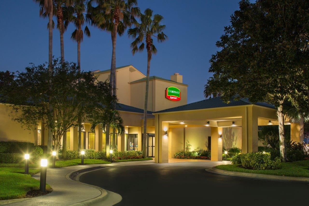 Courtyard by Marriott Orlando International Drive/Convention Center image 6
