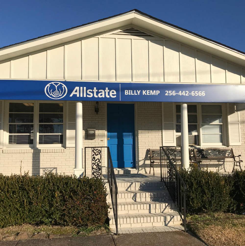 Billy Kemp: Allstate Insurance image 3