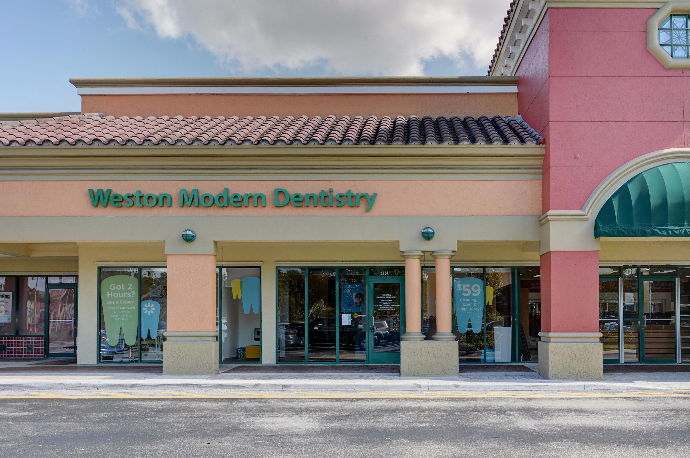 Weston Modern Dentistry image 0