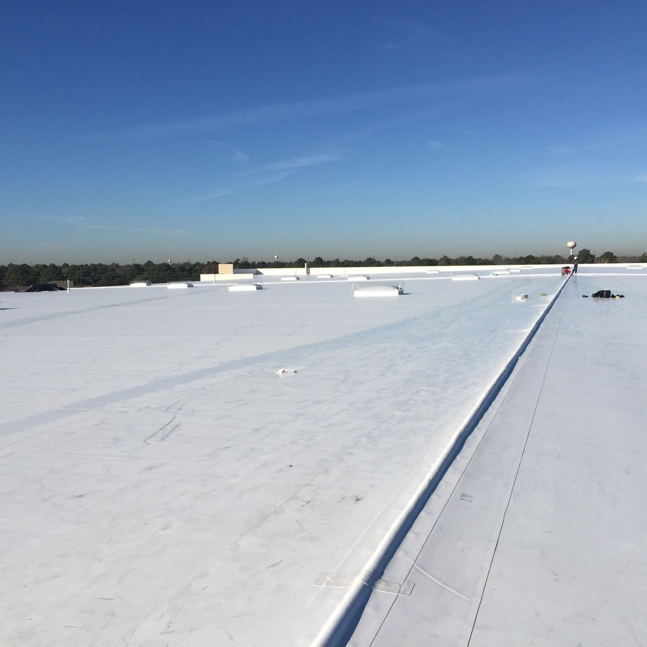 Modern Roofing Co image 2