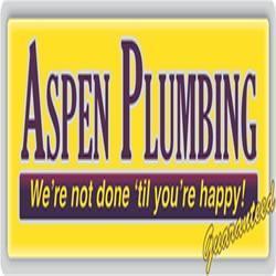 Aspen Plumbing & Rooter - Gilbert, AZ 85234 - (480) 656-0911 | ShowMeLocal.com