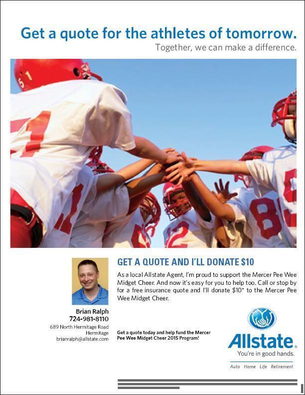 Allstate Insurance Agent: Brian Ralph image 16