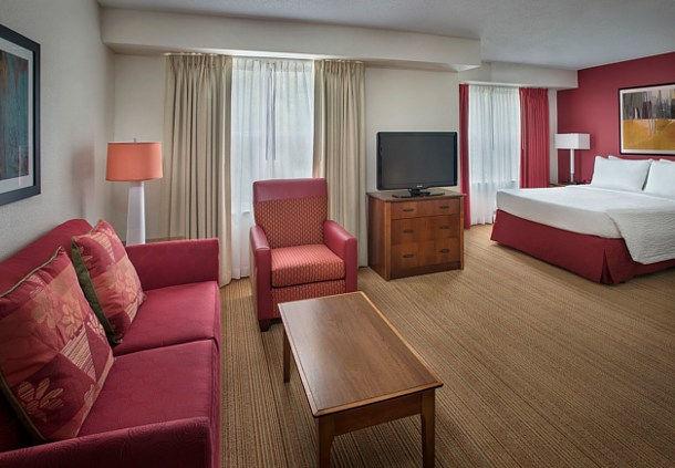 Residence Inn by Marriott Boston Andover image 10