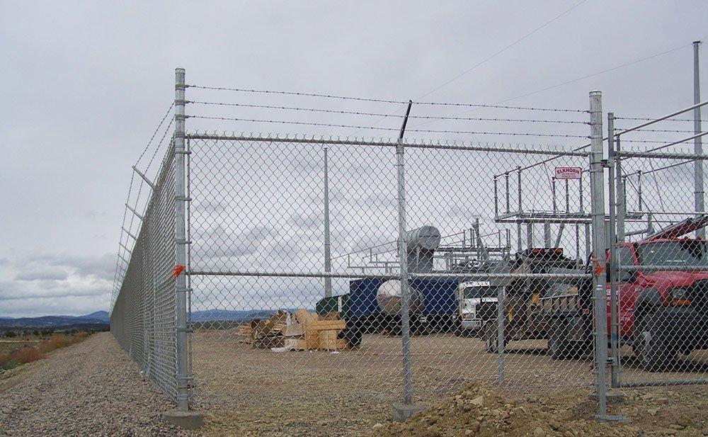 Elkhorn Fence image 4