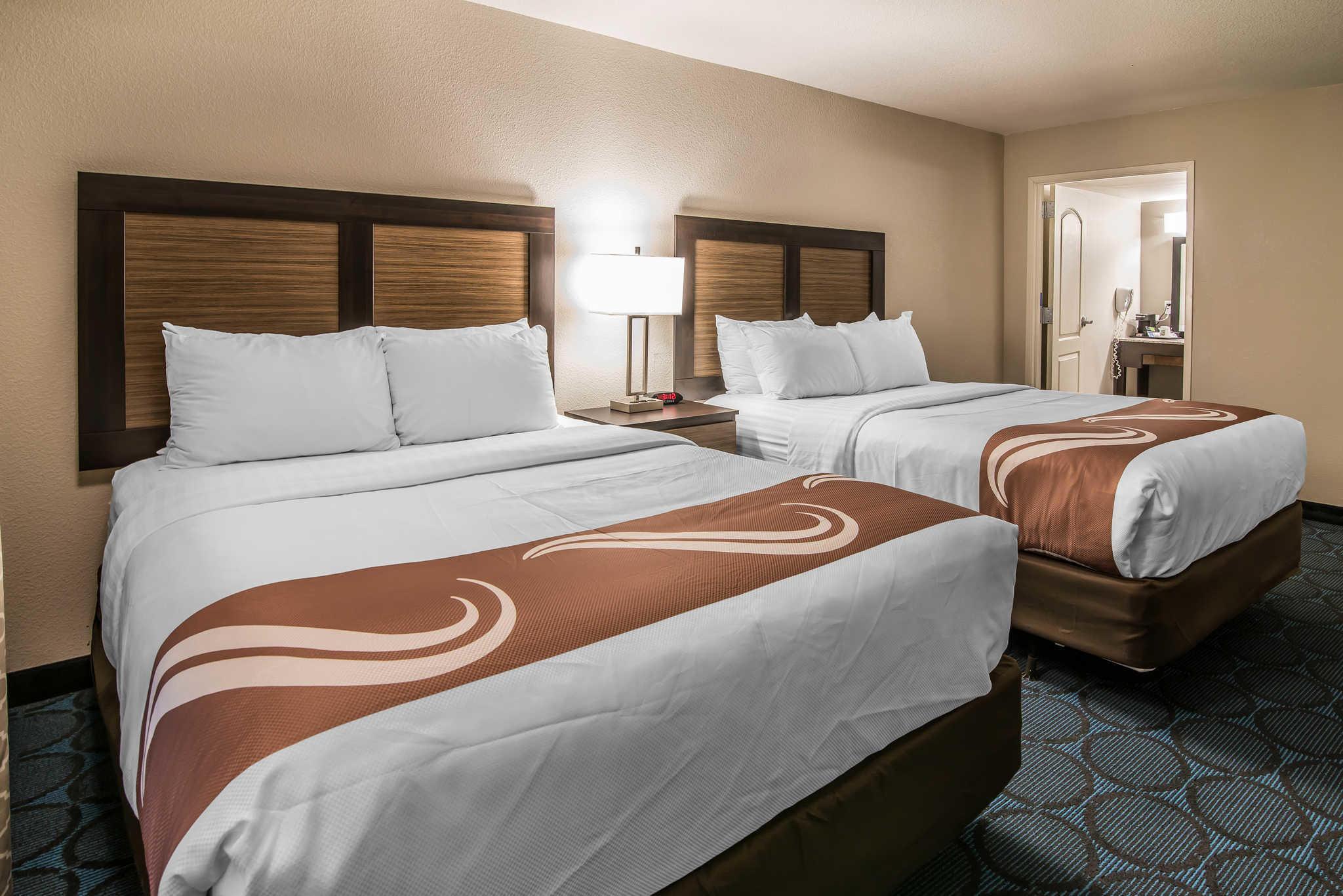 Quality Inn & Suites - Ruidoso Hwy 70 image 11