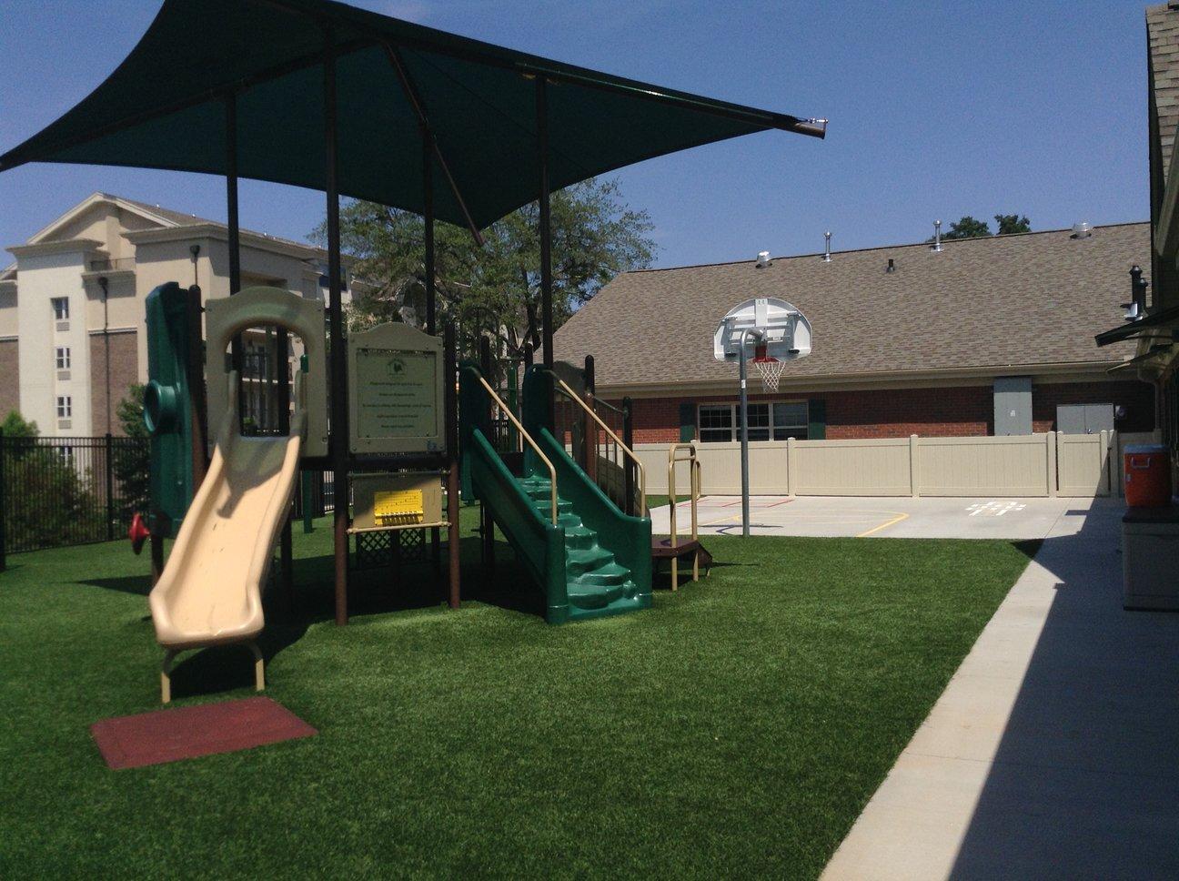 Primrose School of Greenville image 1