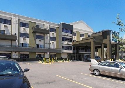 Quality Inn & Suites Denver Stapleton in Denver, CO 80207 ...