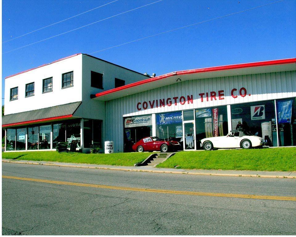 Covington Tire Pros image 0