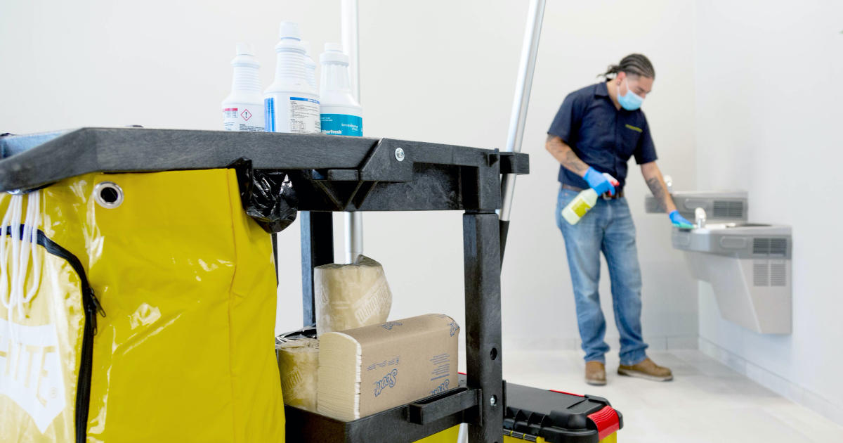 ServiceMaster Advanced Cleaning Charleston