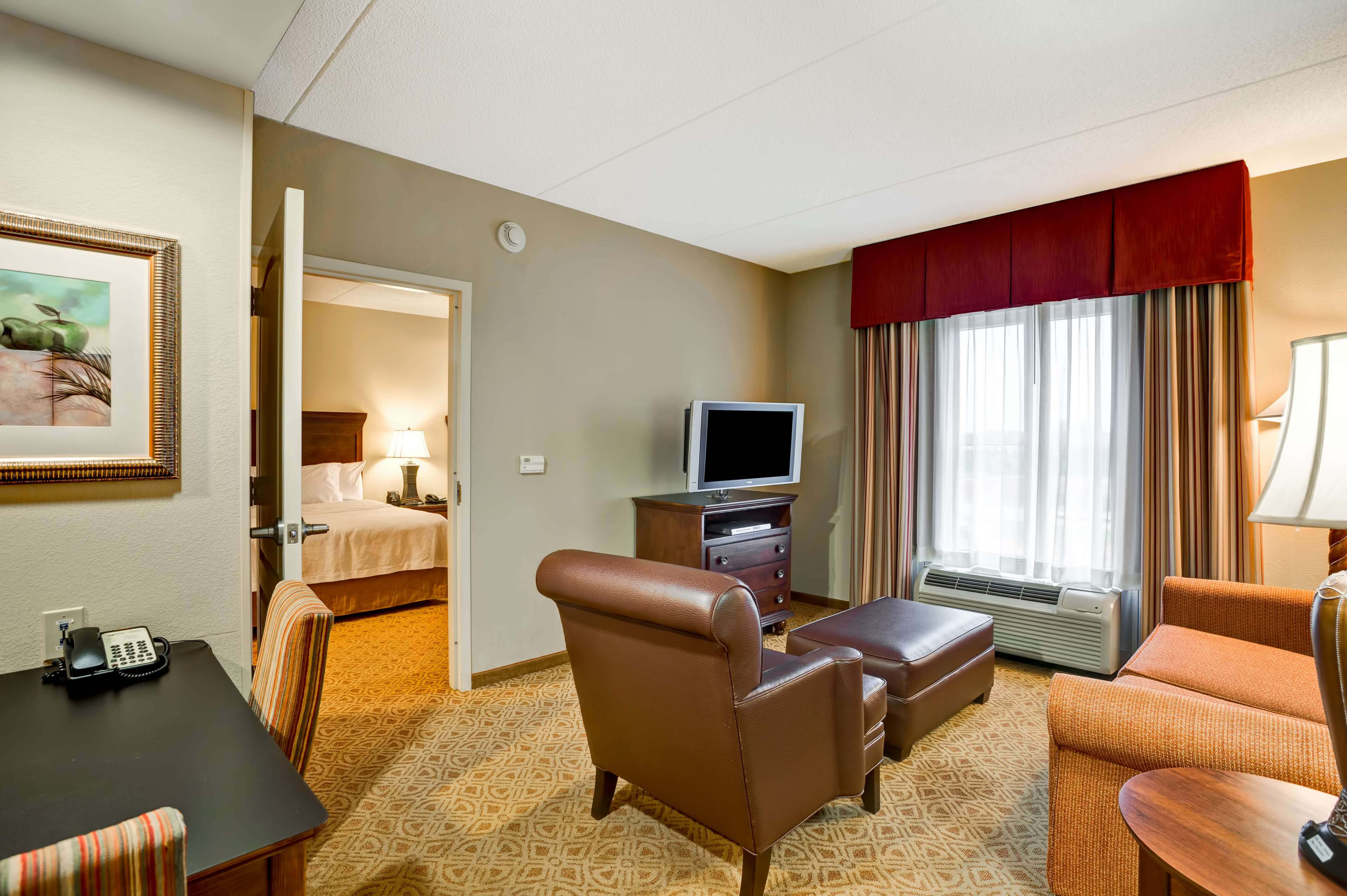 Homewood Suites by Hilton Fredericksburg image 32