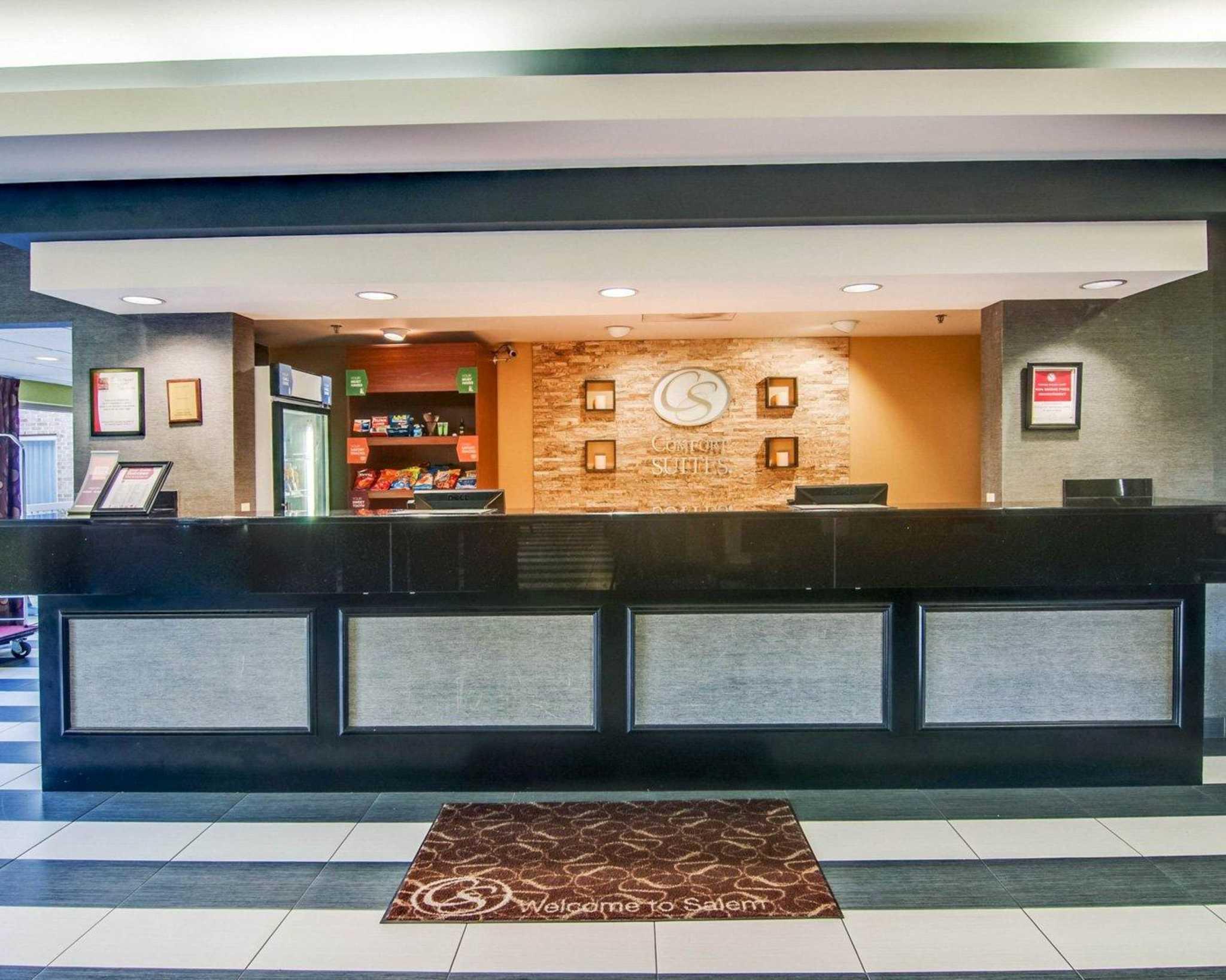 Comfort Suites Inn at Ridgewood Farm image 10