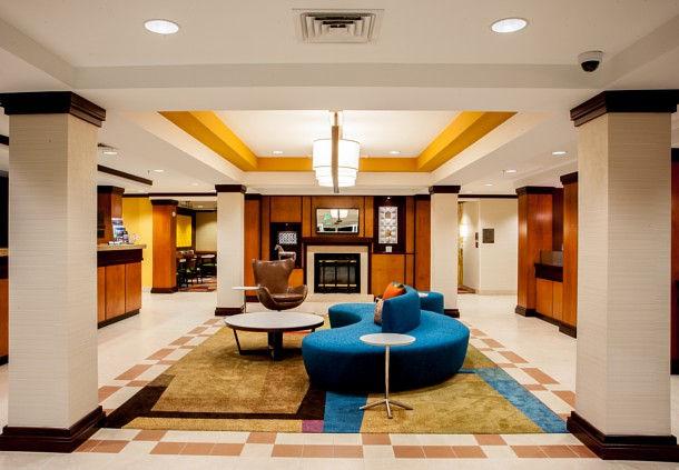 Fairfield Inn & Suites by Marriott Clovis image 0