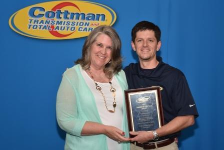 Cottman Transmission Corporate image 26