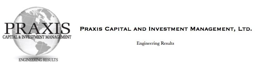 Praxis Capital and Investment Management image 0
