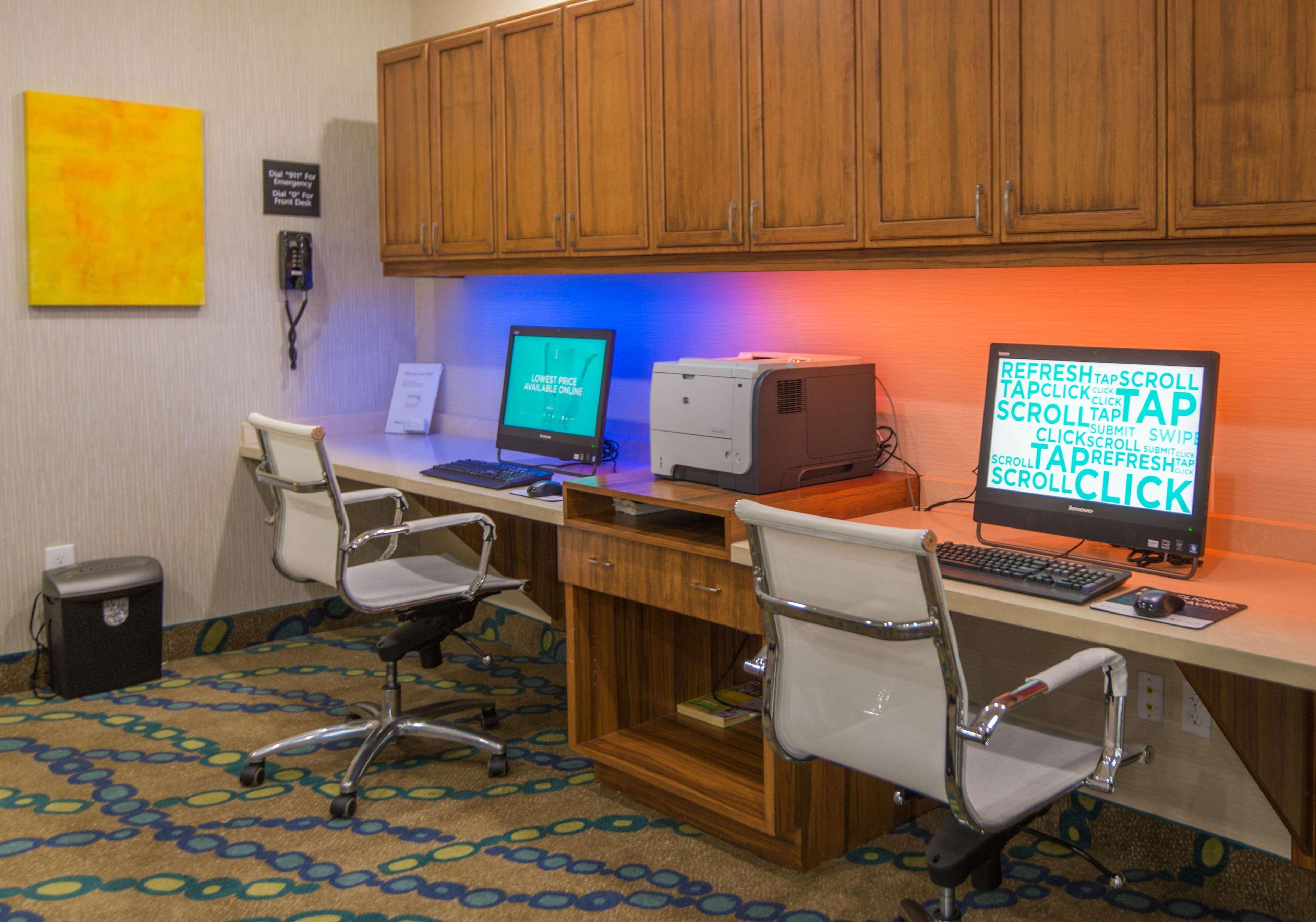 Hampton Inn Jacksonville South/I-95 at JTB image 18