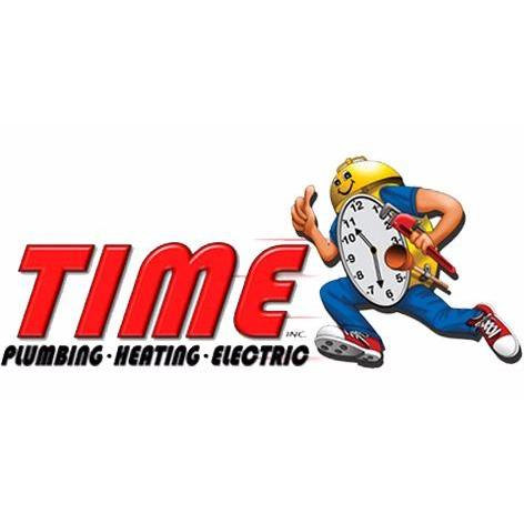 Time Plumbing, Heating & Electric Inc.