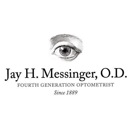 Jay H. Messinger, OD