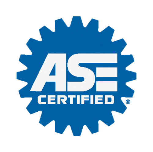 At CAPITAL CAR CARE our team is built of ASE Certified Technicians!!!