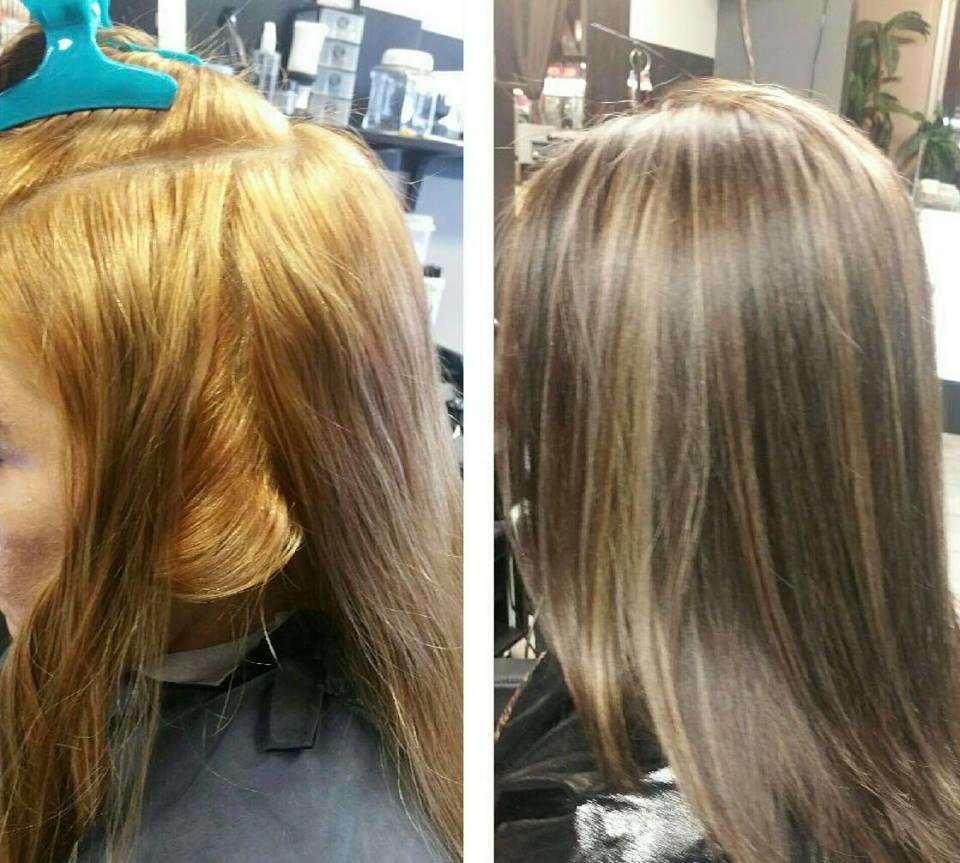 Queens Hair Studio image 0