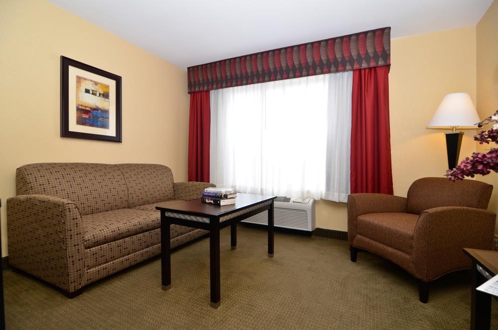 Best Western Plus Bessemer Hotel & Suites image 14
