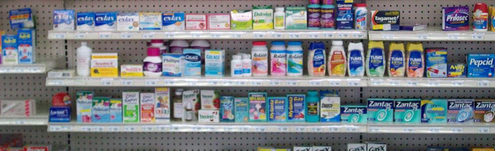 Hancock Pharmacy V image 2