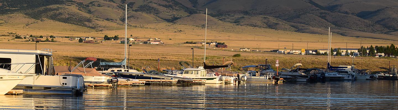 Townsend / Canyon Ferry Lake KOA Journey image 40