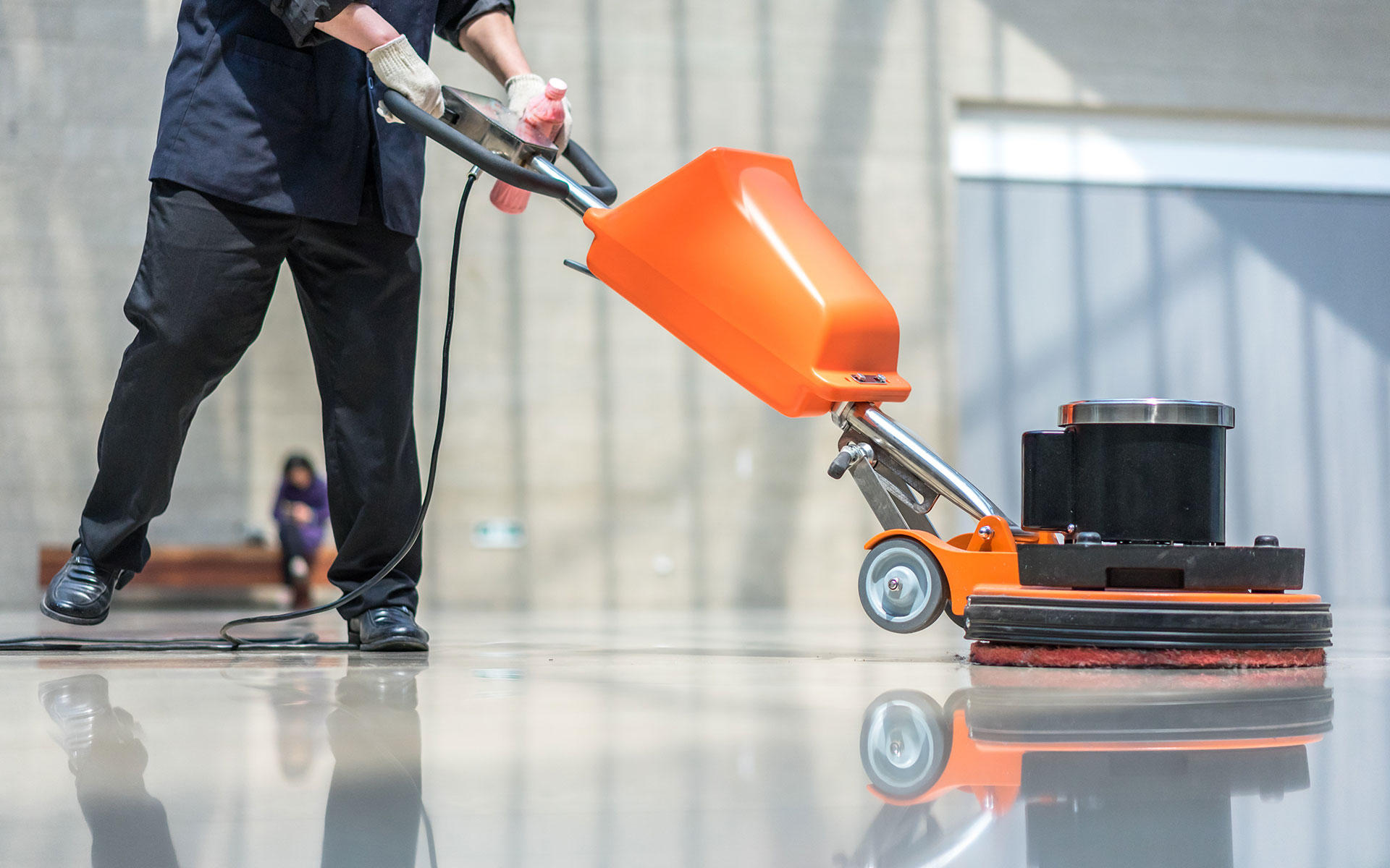 Texas Cleaning Services image 2