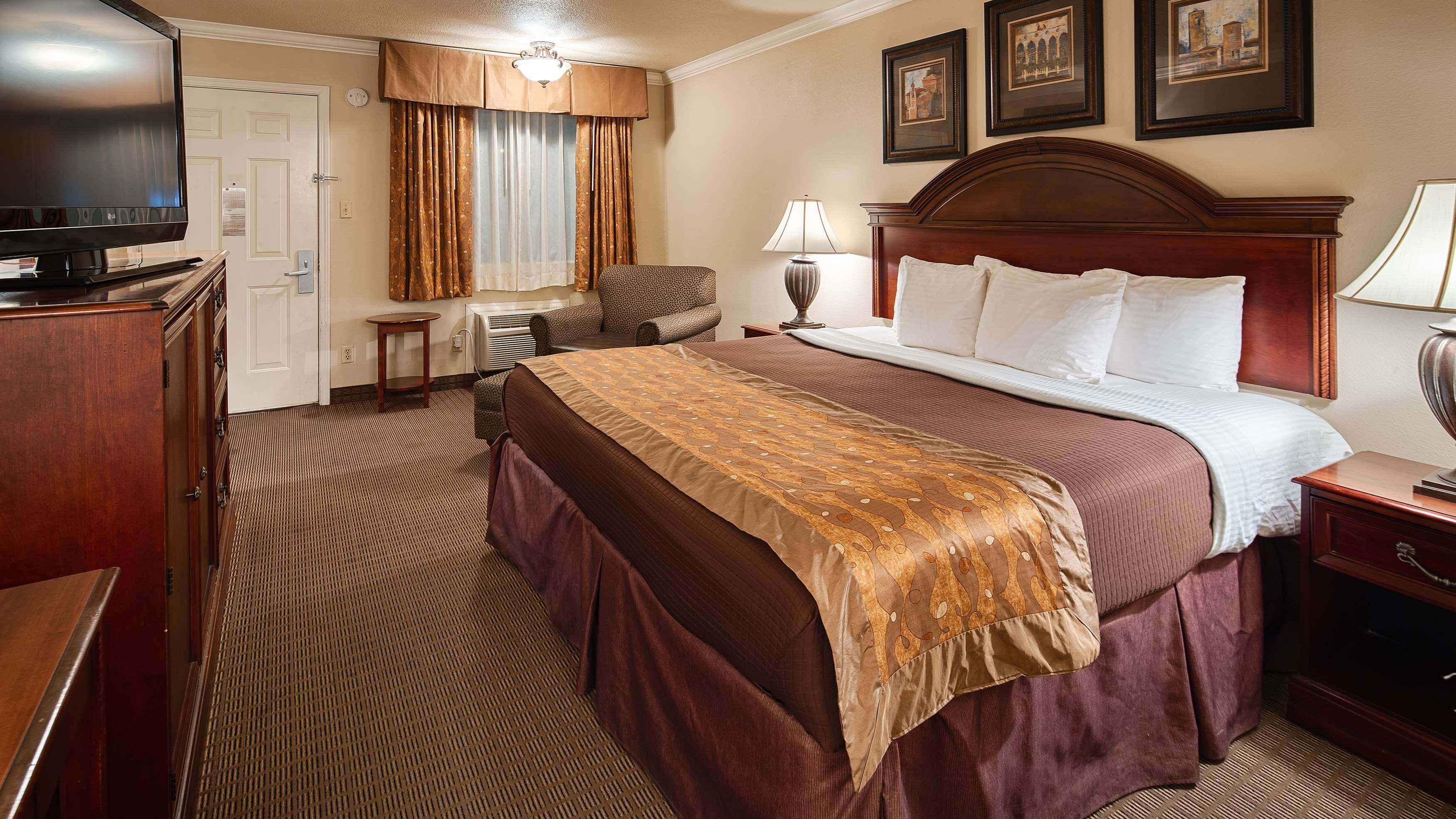 Best Western Inn of McAlester image 20