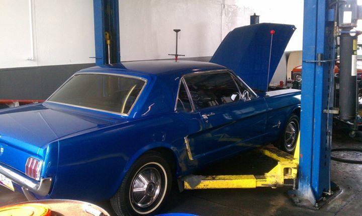 Crawford's Auto Repair image 6