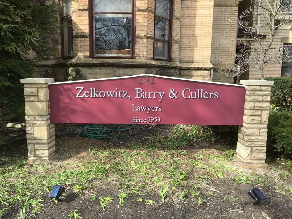 Zelkowitz, Barry & Cullers, Ltd. image 1