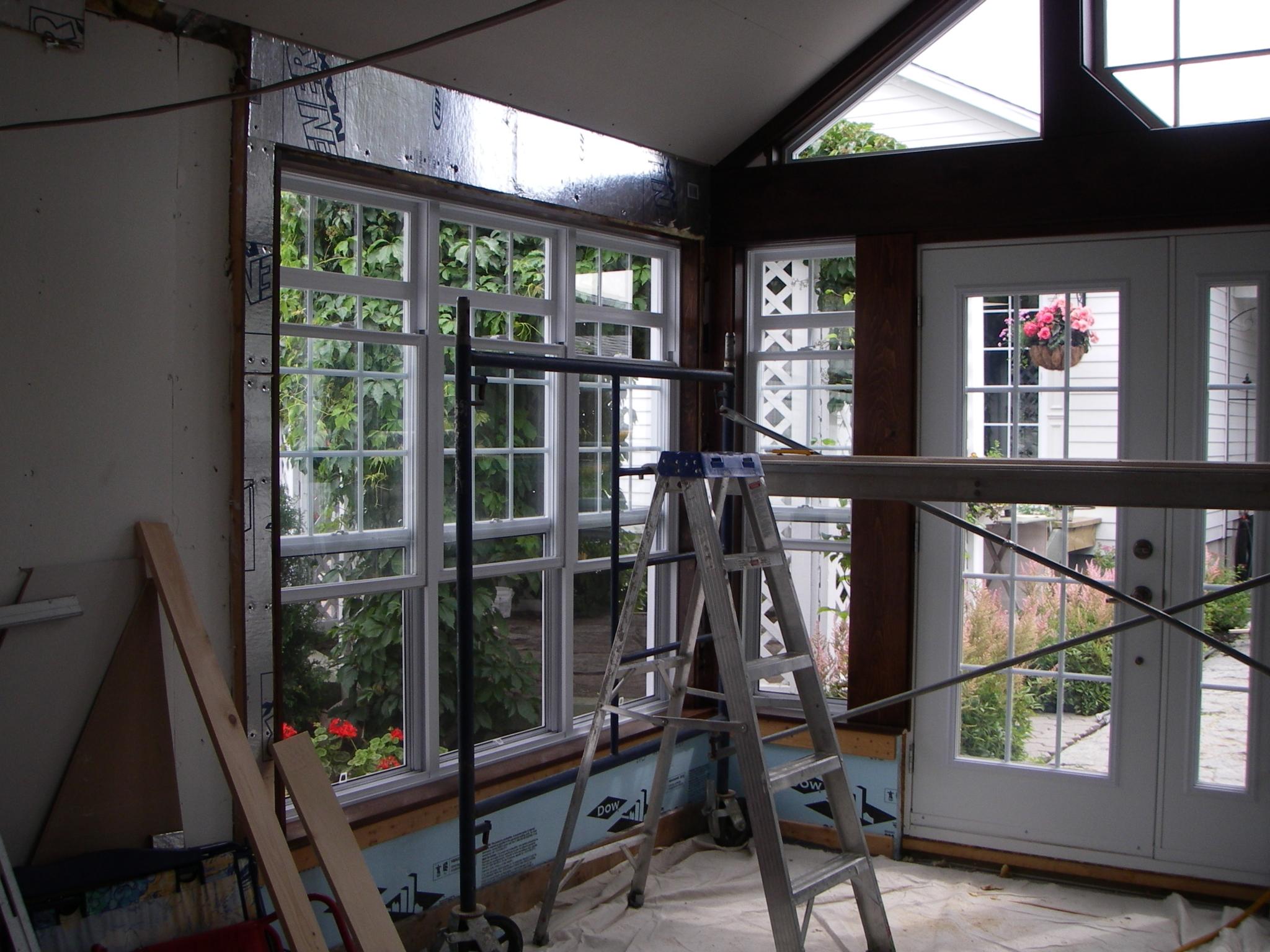 Constructions Perreault Saguenay Enr à Chicoutimi