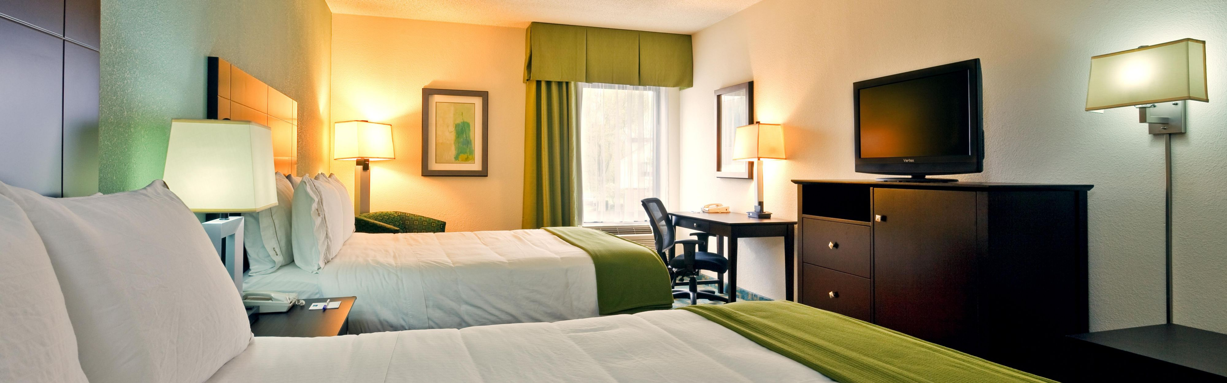 Holiday Inn Express & Suites Brentwood North-Nashville Area image 1