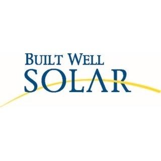 Built Well Solar image 8