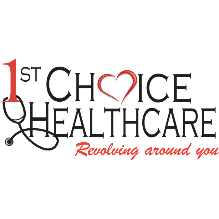 1st Choice Healthcare image 1