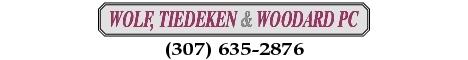 Wolf Tiedeken & Woodard P.C. image 1
