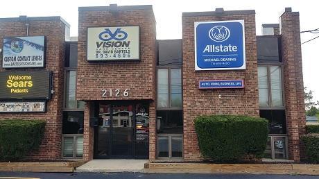 Michael Dearing: Allstate Insurance image 1