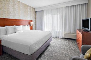 Courtyard by Marriott Pittsburgh Airport image 4