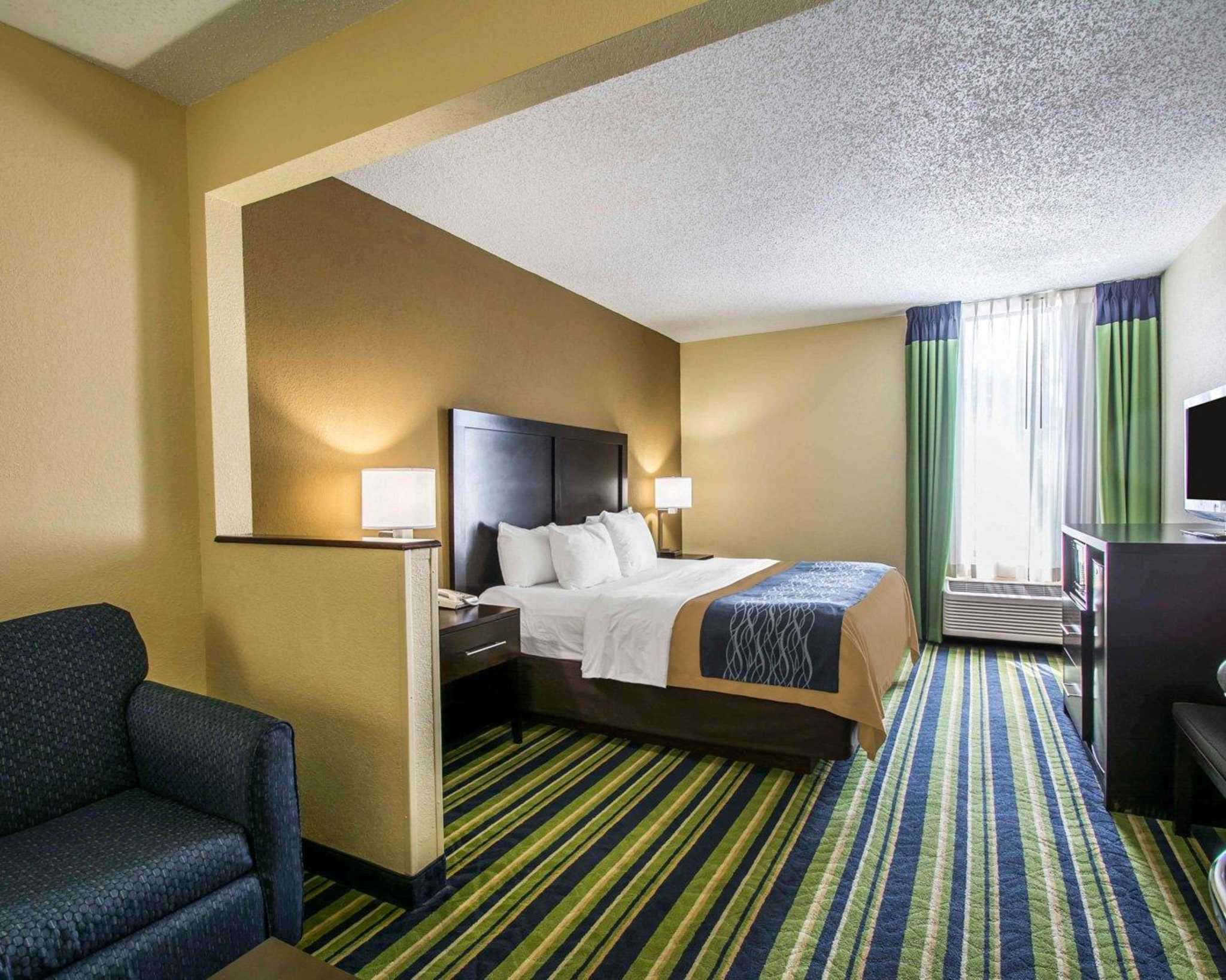 Comfort Inn & Suites Lantana - West Palm Beach South image 25