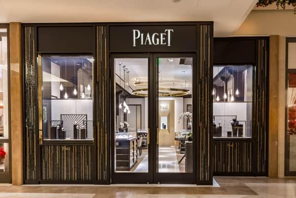 Piaget Boutique Costa Mesa - South Coast Plaza image 0