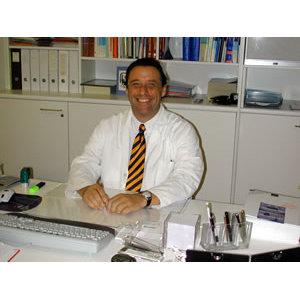 Dr. med. Manuel Jaques