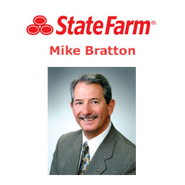 Mike Bratton - State Farm Insurance Agent