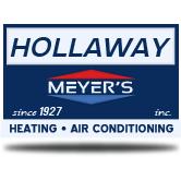 Hollaway-Meyer's Heating & Air