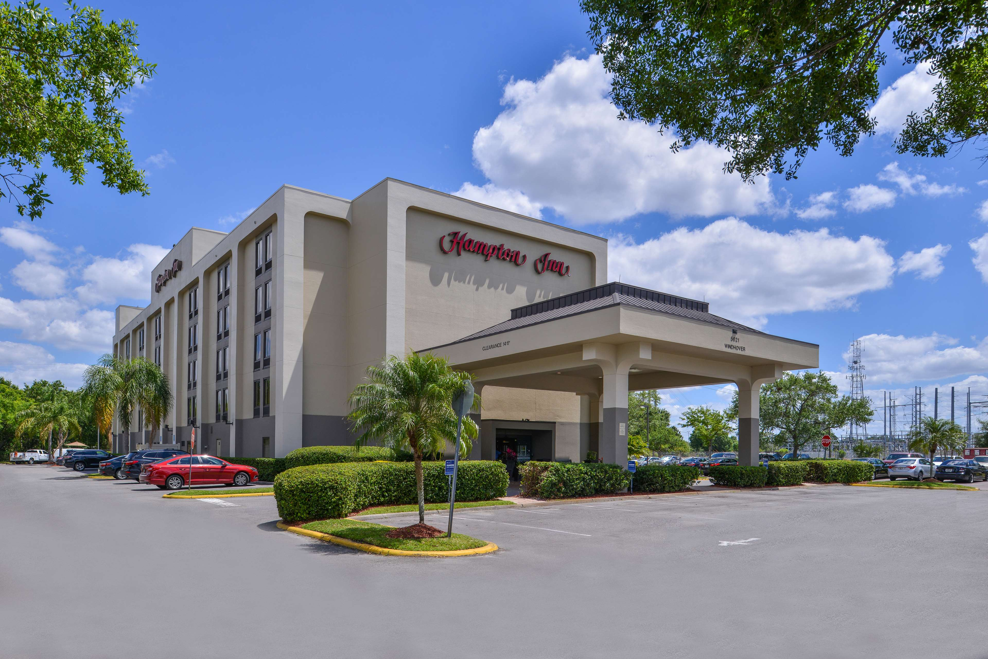 Hampton Inn closest to Universal Orlando image 2