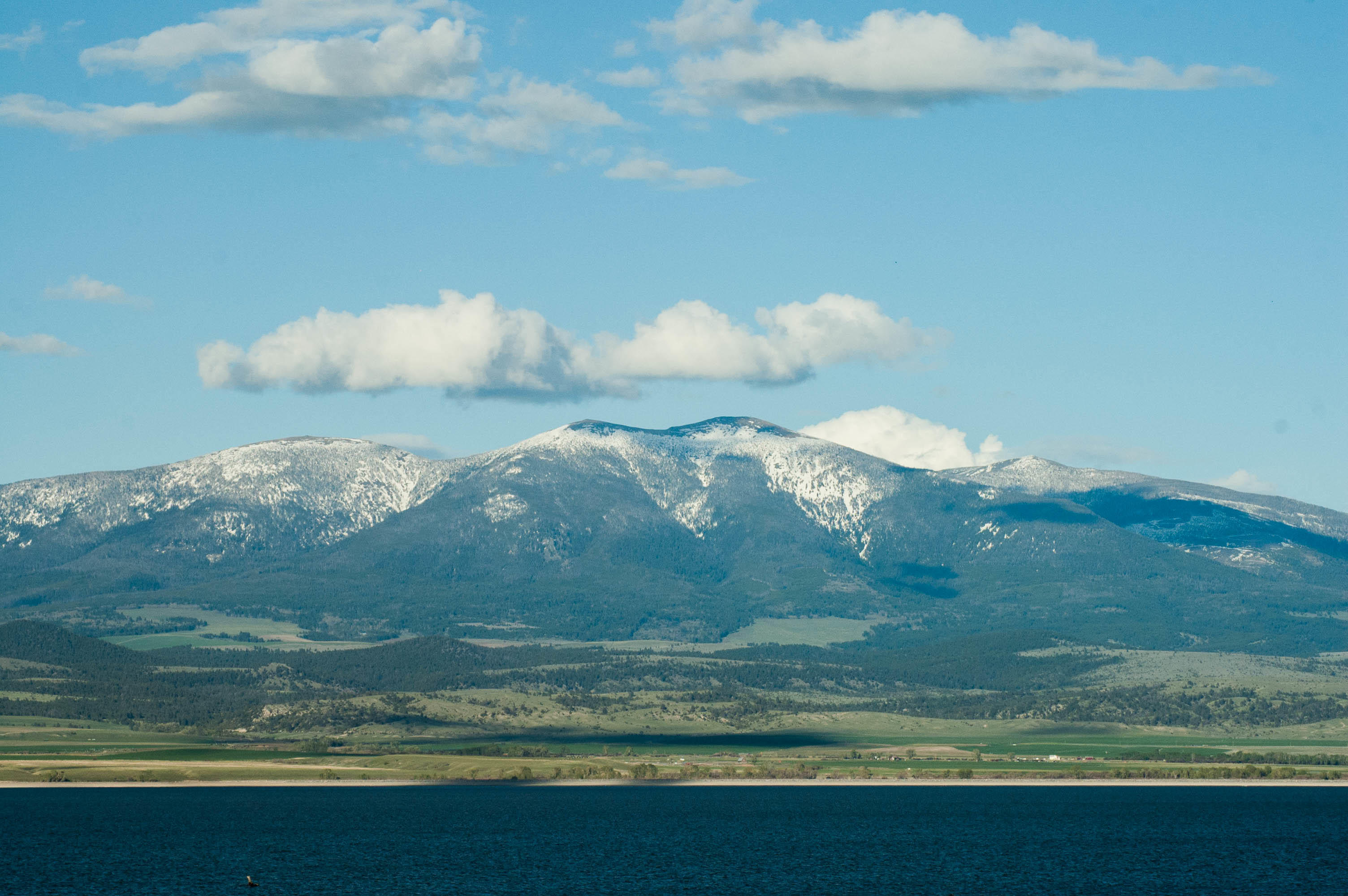 Townsend / Canyon Ferry Lake KOA Journey image 7