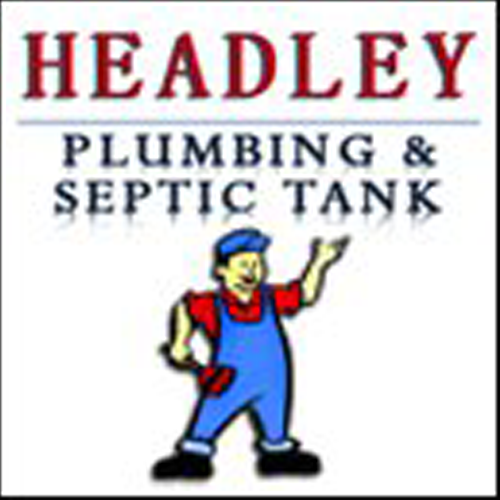 Headley Plumbing Co image 0