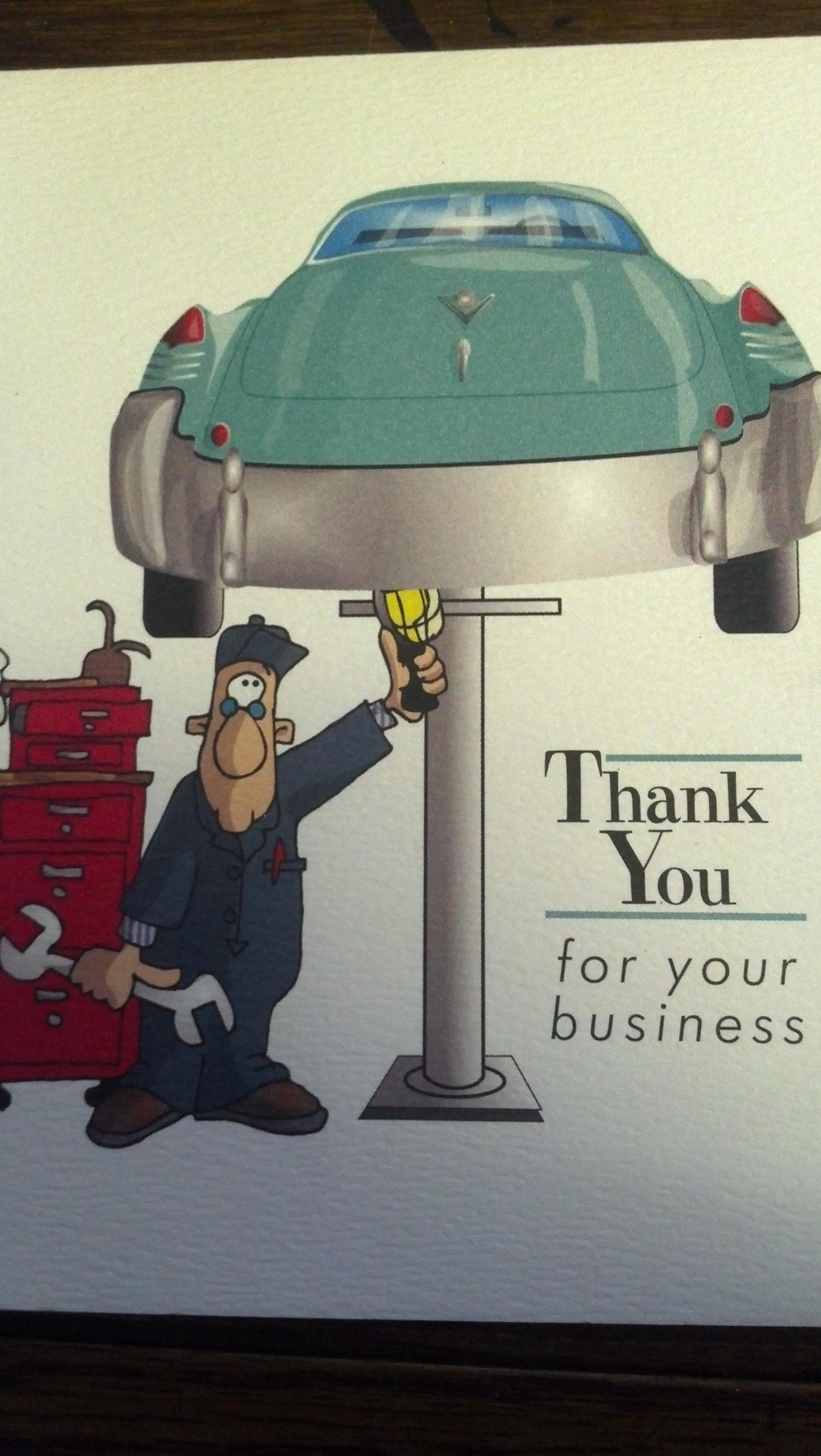 al's auto repair image 4