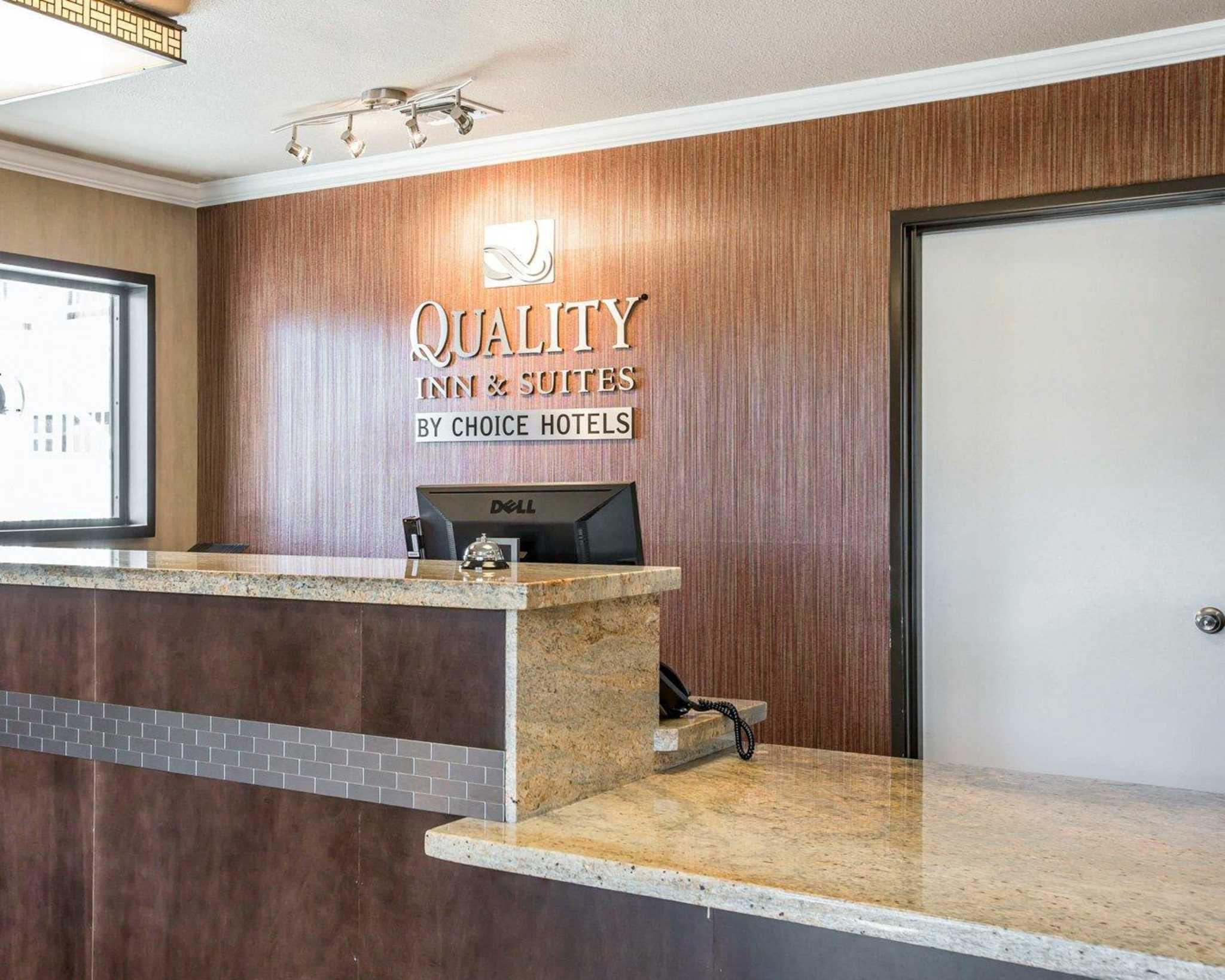 Quality Inn & Suites Woodland - Sacramento Airport image 18