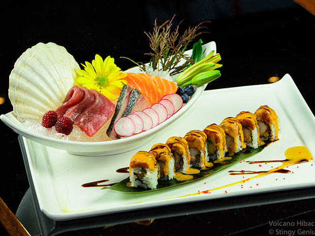 Okinawa Steak & Sushi image 4